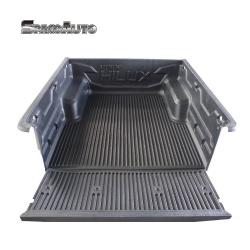 Isuzu Dmax 2003+ Double Cab Pickup Truck Bed Liners Bed Mats