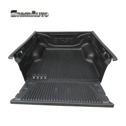 Mazda BT50 Pickup Truck Bed Liners Bed Mats