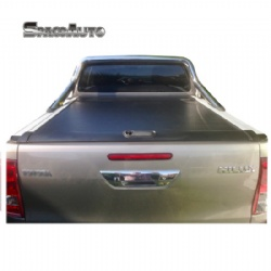 Toyota Hilux Revo Roller Lid Tonneau Cover
