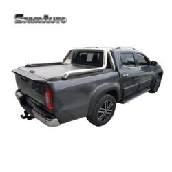 Pick up Canopy-Toyota Hilux Vigo Double Cab