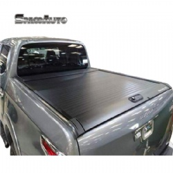 Pick up Truck Canopy-Greatwall Wingle Double Cab