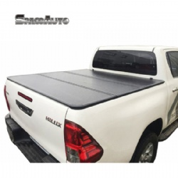 Pick up TrucK Canopy-Ford Ranger Double Cab