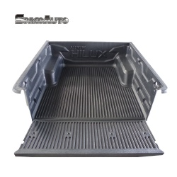 Toyota Hilux Revo Pickup Truck Bed Liners Bed Mats