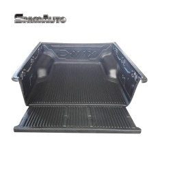 Isuzu Dmax Double Cab Pickup Truck Bed Liners Bed Mats