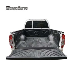 Greatwall Wingle 5 Pickup Truck Bed Liners Bed Mats